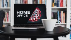 Home Office - COVID-19